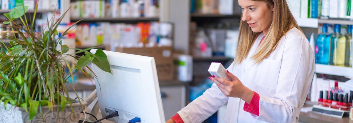 Devenir délégué pharmaceutique